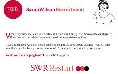 SWR Restart